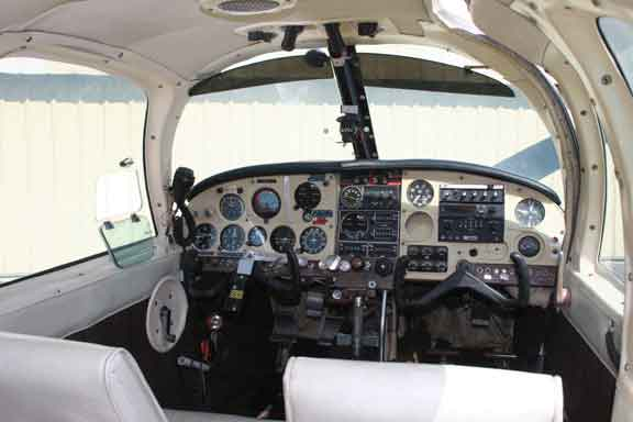 Mooney M20d For Sale Reno Stead Airport Association