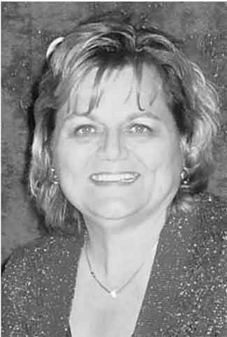 Patti Edgington