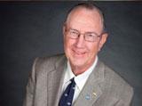 Tom Hall, SAUA President