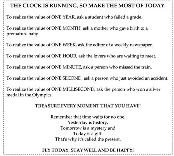 SAUA-Clock-is-Running