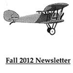 Fall 2013 Reno-Stead Airport Association Newsletter