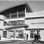 Winter 2014 Reno-Stead Airport Association Newsletter