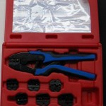 Terminal Crimper Set For Sale