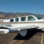 1/3 Share of Beechcraft A-36 Bonanza