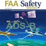 March/April issue of FAA Safety Briefing is Available
