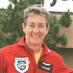 EAA Chapter 1361 Guest Speaker