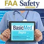 The July-August Issue of FAA Safety Briefing Magazine is Available