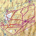 NAS Fallon is Trying to Modify Their Training Airspace.