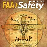 Jan/Feb 2020 Issue of FAA Safety Briefing Magazine is Available