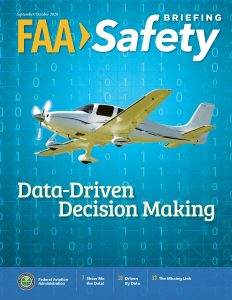 FAA Safety Briefing Magazine - Sep/Oct 2020