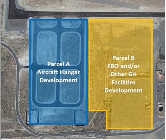Reno-Stead RFP for Airport Business 2021