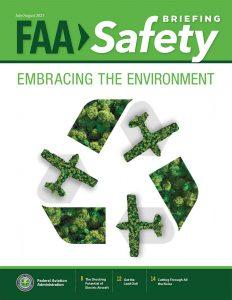 Jul/Aug 2021 issue of FAA Flight Safety Magazine
