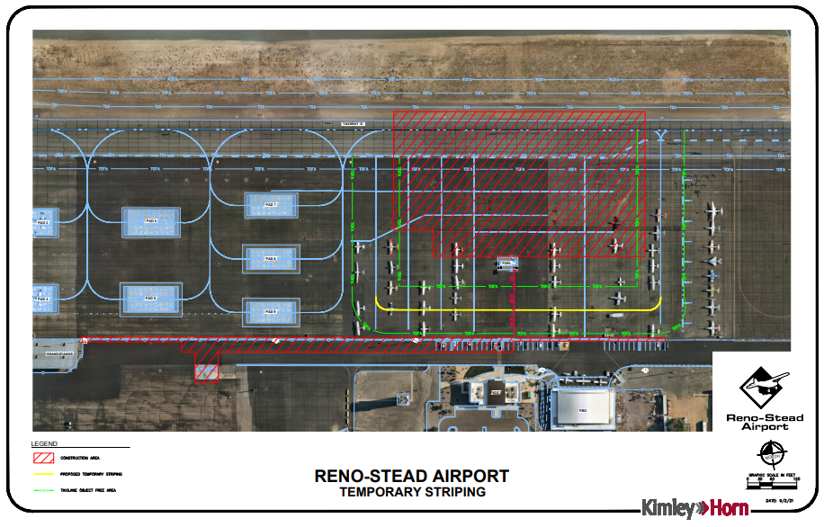 Stead Ramp[ Reconstruction Sep 2021